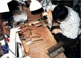 東 棒鉋工程-08