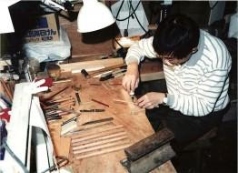 東 棒鉋工程-09