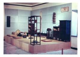 李朝室内装飾 徳寿宮1971001-A-1